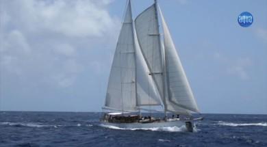 Antigua Classic Yacht Regatta 2015  FOLGE 2 – Vimeo thumbnail