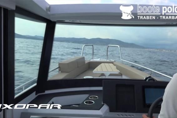 AXOPAR 28AC bootepolch – Vimeo thumbnail