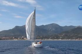 Bavaria Cruiser 33 Fahrstrecke – Vimeo thumbnail
