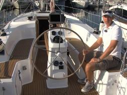 Bavaria Cruiser 33 product introduction Kohl (english) – Vimeo thumbnail