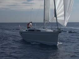 Bavaria Cruiser 33 – Vimeo thumbnail