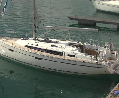 Bavaria Cruiser 37 product introduction Kohl (english) – Vimeo thumbnail