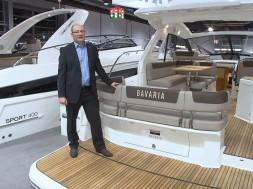 Bavaria Sport 400 product introduction boot2015 (english) – Vimeo thumbnail