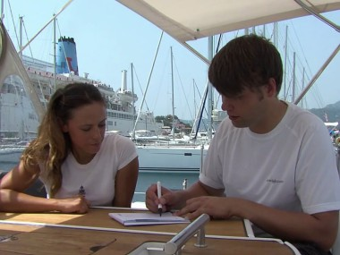 CHARTERN ABER RICHTIG Folge 3 – Vimeo thumbnail