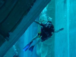 Entdecke Wassersport – Tauchen – Vimeo thumbnail