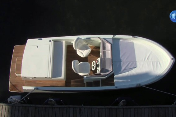 Ganz Boats Ovation 6.0 – Vimeo thumbnail