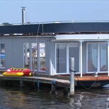 Hausboot Phoenix – Vimeo thumbnail