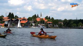 Kanu Chiemsee – Version Prijon