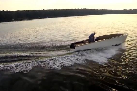 Rapida Hollandboot 750 – Vimeo thumbnail