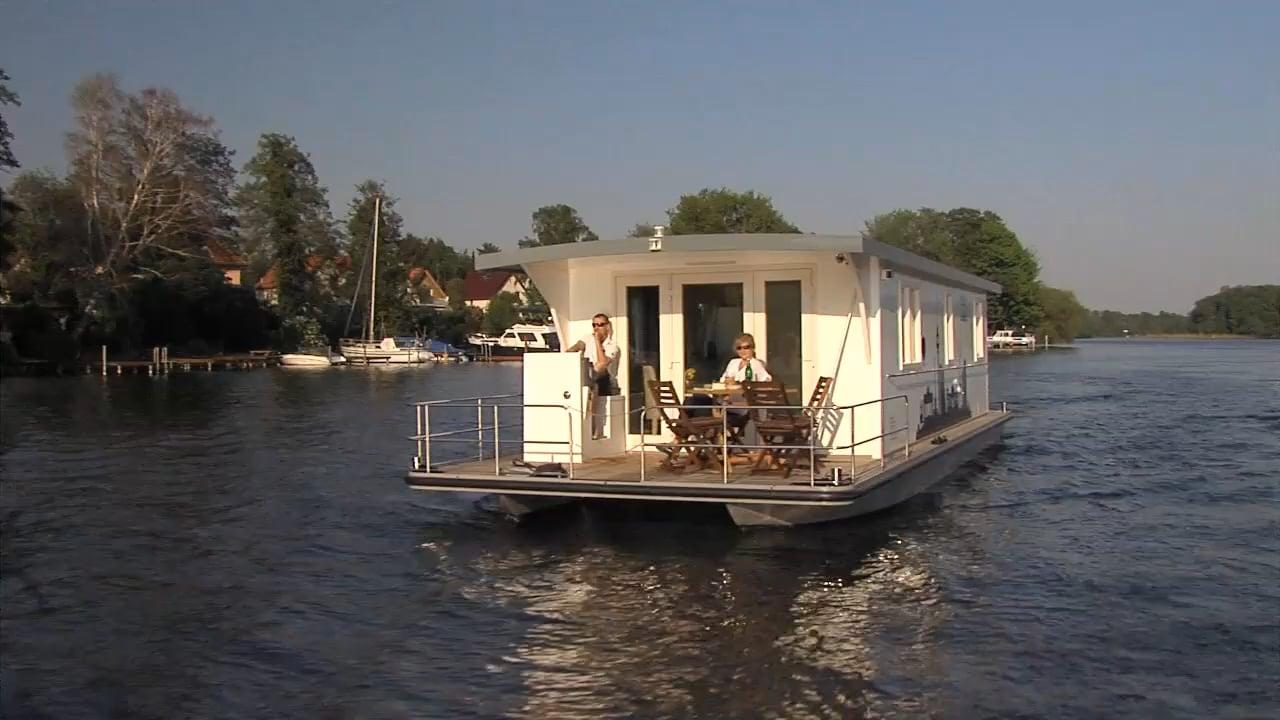 Roemer Riverlodge Aqua Tv