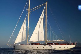 Sailing Classics – Chronos – Vimeo thumbnail