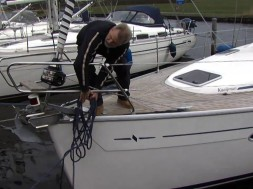 Skippertraining – Vimeo thumbnail