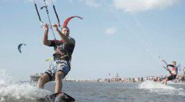 Kite Surf World Cup 2015