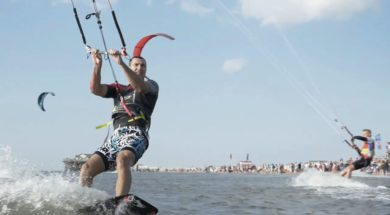 Kite Surf World Cup 2015 – Vimeo thumbnail