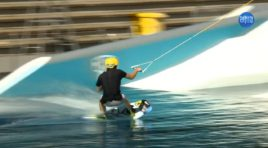Wakeboardevent Wake The Line 2016