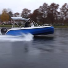 Jans Boats – Die Innovation – Vimeo thumbnail