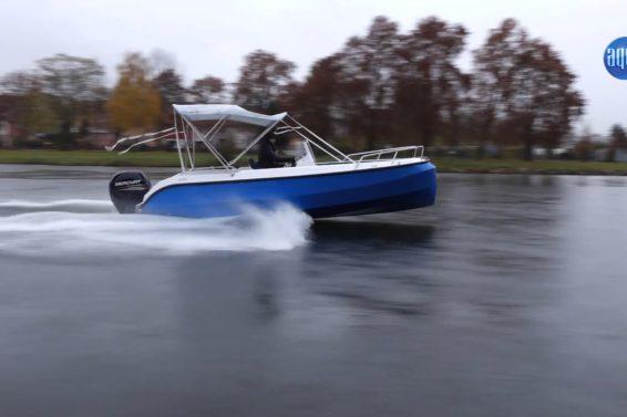 Jans Boats – Die Innovation – Vimeo thumbnail