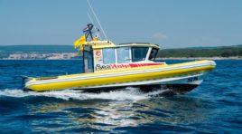 SeaHelp – Notfall auf dem Wasser