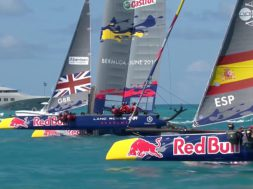 Youth Americas Cup 2017 – Vimeo thumbnail