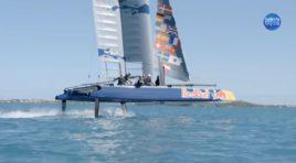 Foiling – Wenn Boote fliegen können