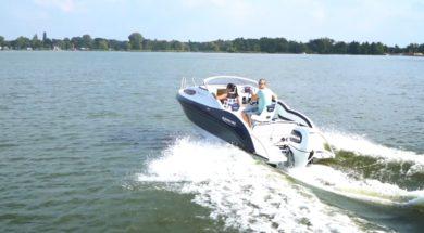 Aqualine 535 von B1 Yachts – Vimeo thumbnail