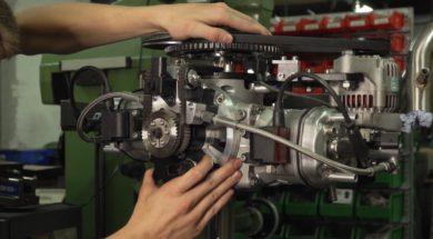 Arens Motors – Kleinster 15PS Einbaumotor – Vimeo thumbnail