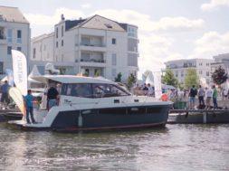 BOOT UND FUN INWATER 2018 in Werder – Vimeo thumbnail