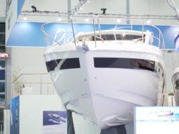 Die neue Bavaria SR41 auf der boot 2020 – Vimeo thumbnail
