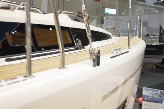 Die Bavaria C42 auf der boot 2020 – Vimeo thumbnail